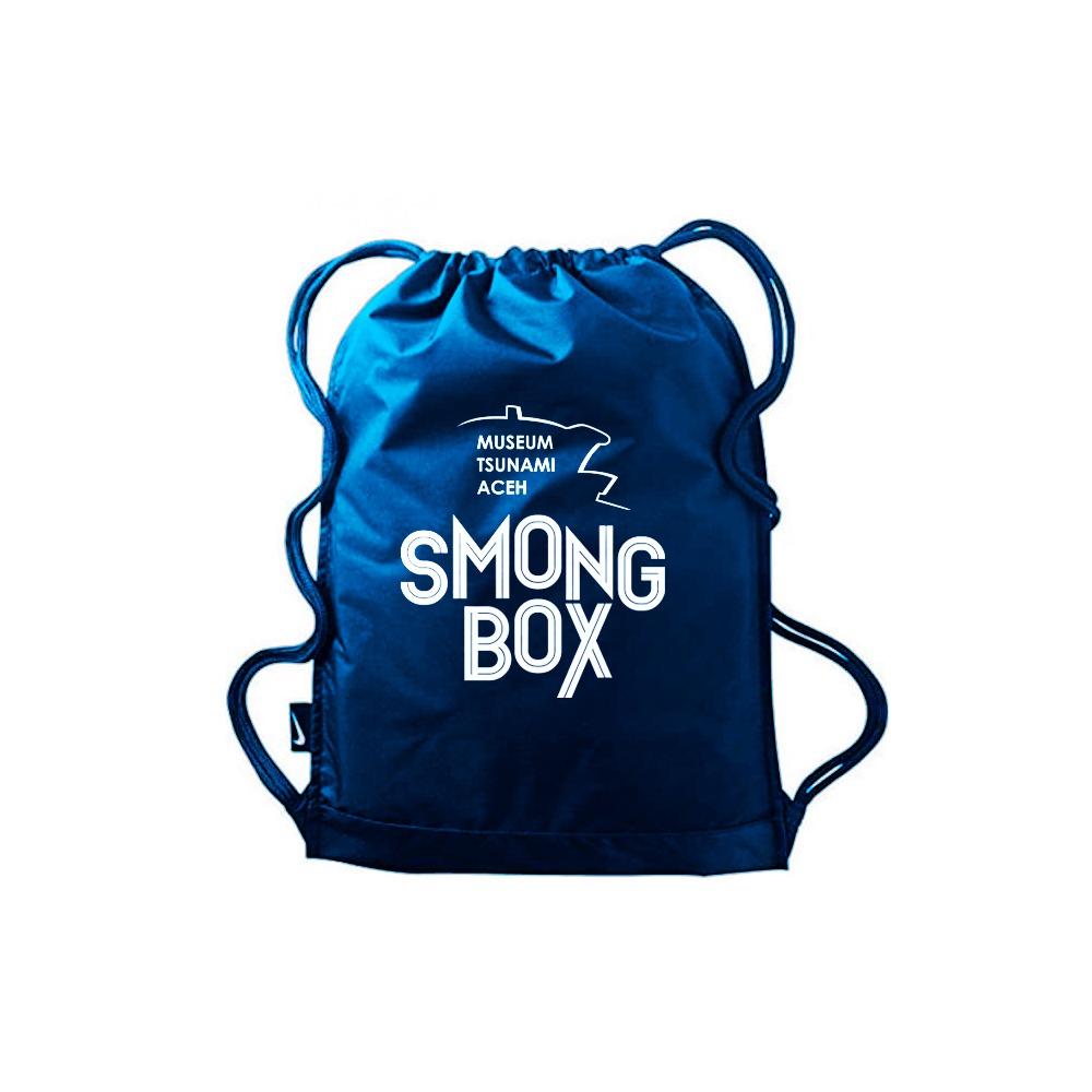 smong box museum tsunami